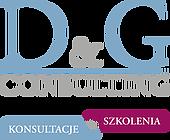 D&G Consulting Sp. z o.o. Logo